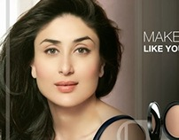 Lakme Absolute Face Stylist