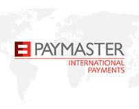 Paymaster International Payments