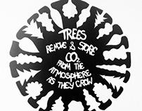 Be Carbon Free - Website Design