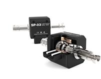 Solenoid Operated Piston Pump