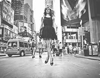 Manhattan Dance
