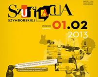 Szuflada Szymborskiej | Szymborska's Drawer