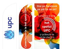 UPC work