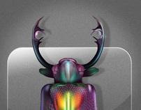 Beetle 2.0 icon