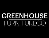 GREENHOUSE, FURNITURE DESIGN