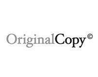 Original Copy, Just fake it.