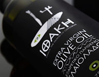 Ithaki Extra Virgin Olive Oil