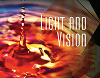 Light and Vision - a TimeLIFE re-design
