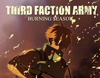 THIRD FACTION ARMY (movie in development)