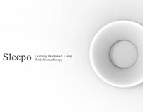 Sleepo Learning Body Clock Lamp