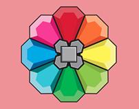 Pokemon Badges - Kanto