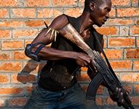 Central African Republic Crisis