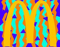 McDonald's // Gifs