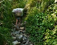 Mareas Migratorias: Mexico-Guatemala (Suchiate River)