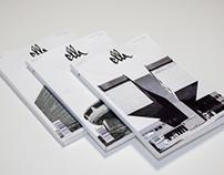Ella Magazine - Cover Design