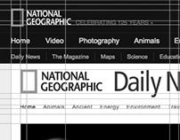 News Sites (Golden Ratio)