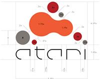 Atari Rebrand