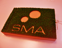 Diseño Packaging SMA