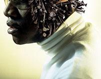 Sekouba Bambino. Guinean singer and griot