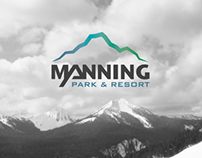 Manning Park & Resort