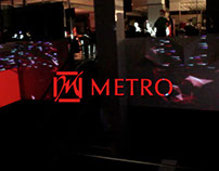 METRO MAPPING PROJECT