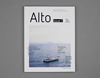Alto Issue 1