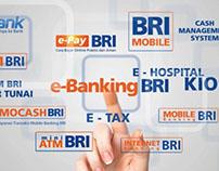 FILLER E-BANKING BRI
