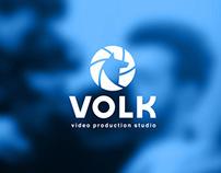 VOLK Studio Identity