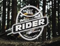 Sport Bicycle Badges & Logo