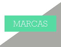 / MARCAS