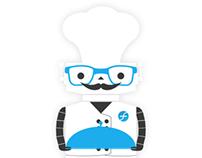 Fooder bot