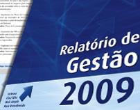 Relatório de Gestão - CFA 2009