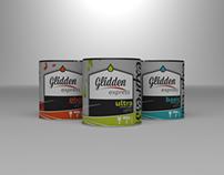 Glidden Rebrand