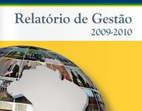 Relatório de Gestão – FNP 2009-2010