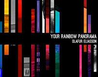 Your Rainbow Panorama
