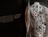 OMEGA WATCHES - Catalogue & Billboards