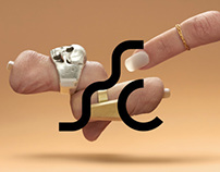 Serial Cut™ REBRAND - Finger Teasers