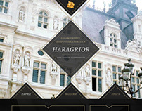 Haragrior project