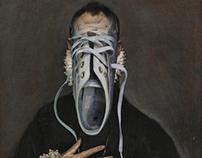 El Greco: - For God's sake!