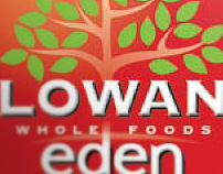 Lowan Eden - Packaging Design