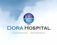 Dora Hospital (Motion Graphic)