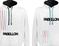 Proyecto Pabellón (branding)