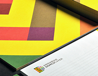 Imprimerie DC - Branding