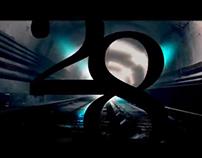 Day 28 Films: Studio Ident • Logo Animation