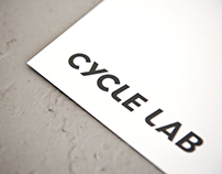 Cycle Lab Identity