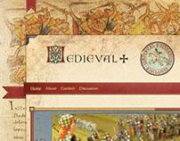 Medieval Warfare - Personal Blog