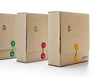 Packaging | Alpino ArtBox