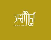 Shanthi Hemp (Branding)
