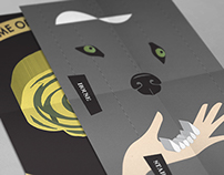 Game of Thrones Meets History of Design