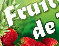 Magasin Fruits de tamazougha